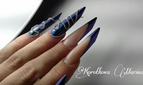 nail-artist